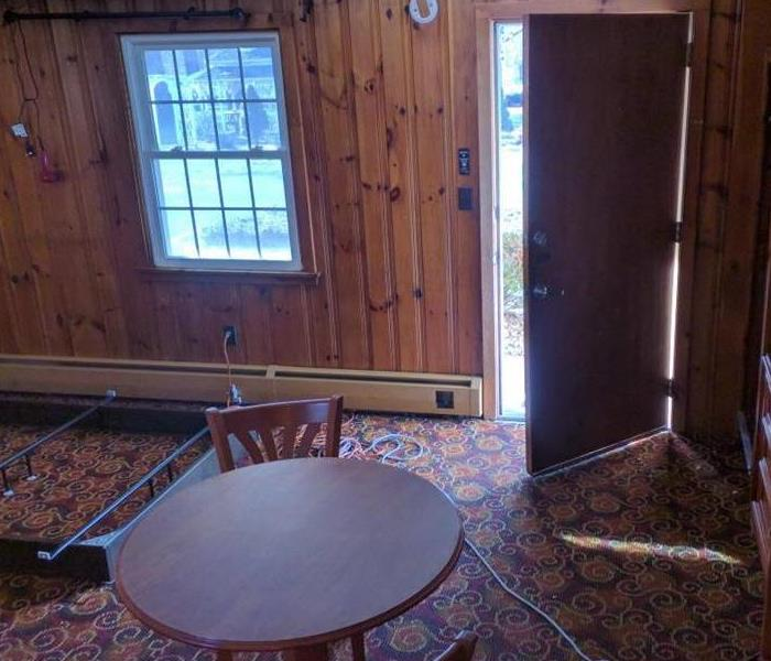 Motel Room Cleaning in the Berkshires, MA After