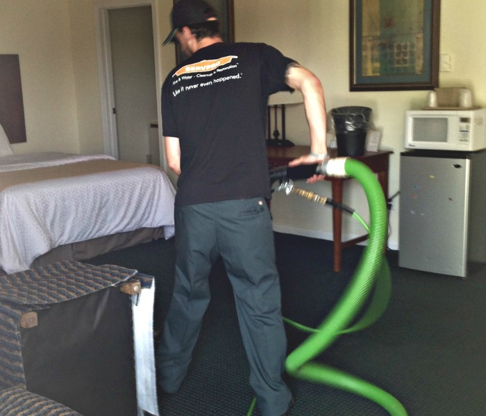 Motel Carpet Cleaning in Lee, MA