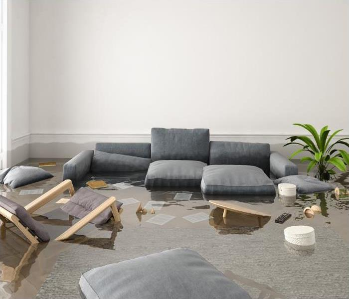 Water Damage Tips For Safer Water Removal In Northampton
