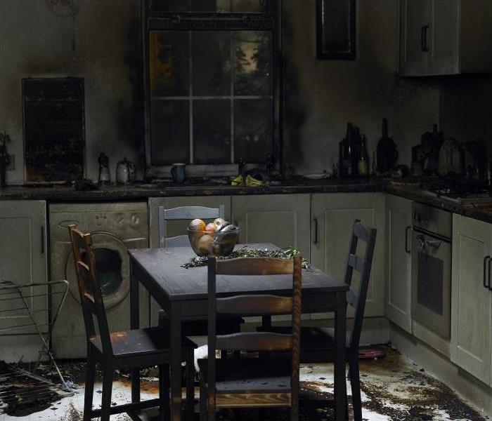 Fire Damage Professional Methods To Restore Your Easthampton Home After Experiencing Fire Damage