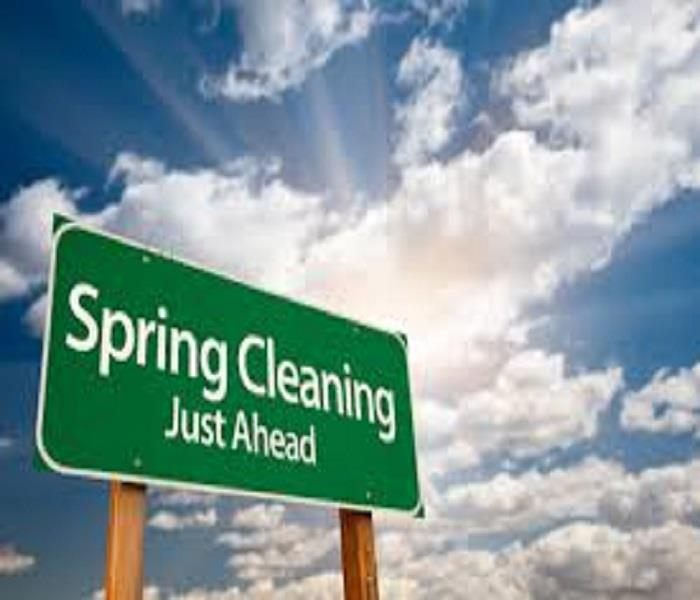 General Spring Cleaning - Indoor Air Quality - Air and Building Cleaning