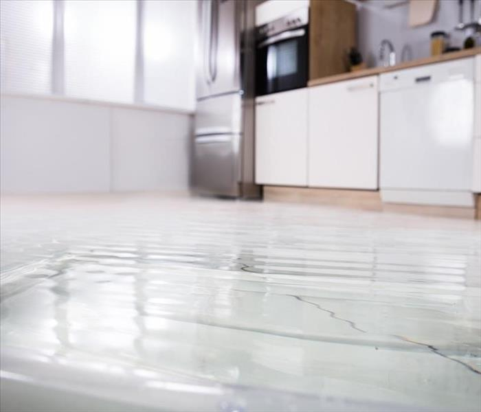Water Damage Water Removal Projects in Ware